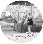 Covermotiv - Cannibal Cooking Club - Beach Bitches EP