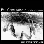 Covermotiv - Evil Concussion - Change Is Gonna Come