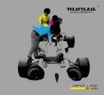 Covermotiv - Heidi - Monza Club Ibiza Compilation Vol. 1