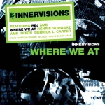Covermotiv - Various - Where We At
