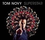Covermotiv - Tom Novy - Superstar