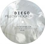Covermotiv - Diego - Pillow Rocker