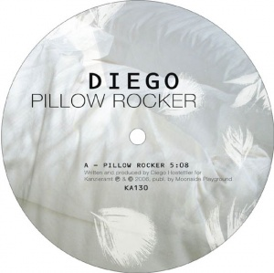 Covermotiv - Pillow Rocker