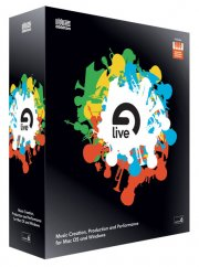 Packshot - Ableton Live 6