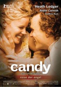 Titelmotiv - Candy - Reise der Engel