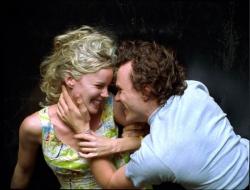 Candy (Abbie Cornish) & Dan (Heath Ledger) - Candy - Reise der Engel