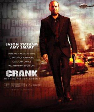 Titelmotiv - Crank