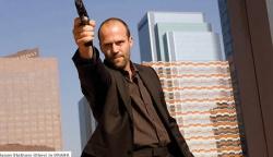 Chev Chelios (Jason Statham) - Crank