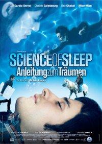 Titelmotiv - Science of Sleep - Anleitung zum Träumen