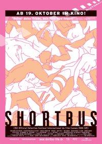 Titelmotiv - Shortbus