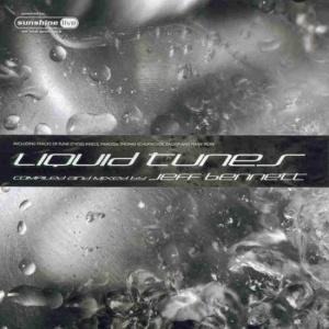 Covermotiv - Liquid Tunes