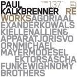 Covermotiv - Paul Kalkbrenner - Reworks