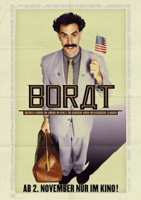 Titelmotiv - Borat - Cultural Learnings of America for Make Benefit Glorious Nation of Kazakhstan