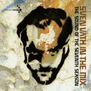 Covermotiv - The Sound Of The Seventh Season mixed by Sven Väth