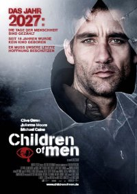 Titelmotiv - Children of Men