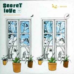 Covermotiv - Secret Love 3