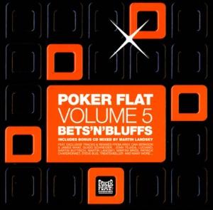 Covermotiv - Bets´n´Bluffs (Poker Flat Volume 5)
