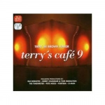Covermotiv - Various - Terrys Café 9