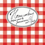 Covermotiv - Various Artists - Homecooking - Soulfood served by Jazzanova & Friends
