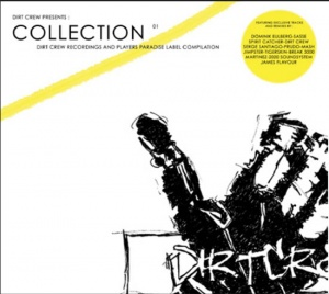 Covermotiv - Dirt Crew Collection 01
