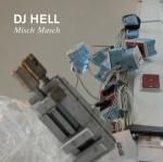 Covermotiv - DJ Hell - Misch Masch 3