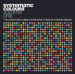 Covermotiv - Stephan Bodzin - Systematic Colours 1
