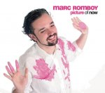 Covermotiv - Marc Romboy - Picture Of Now