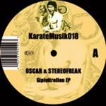 Covermotiv - Oscar & Stereofreak - Gipfeltreffen EP
