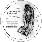 Covermotiv - Tanzmann & Stefanik - Basic Needs