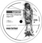 Covermotiv - Samim - Eternally Collapsing Object EP