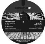 Covermotiv - Verthex Scratch & RV  - Bombsplit 01