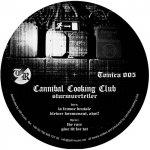 Covermotiv - Cannibal Cooking Club - Sturmverteiler