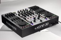 Allen & Heath - Xone 3D