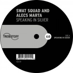 Covermotiv - Swat Squad & Alecs Marta - Speaking is Silver