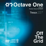 Covermotiv - Octave One feat. Random Noise Generation - Off The Grid