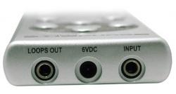 top connectors - RedSound - Soundbite Micro