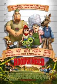 Titelmotiv - Hoodwinked