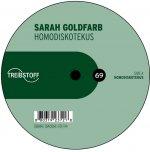 Covermotiv - Sarah Goldfarb - Homodi Skotekus
