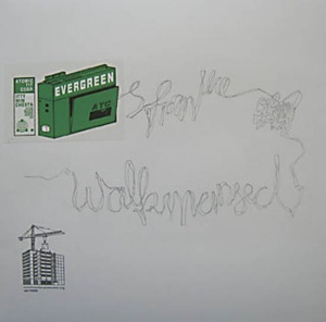 Covermotiv - Evergreens From The Walkmen Sect