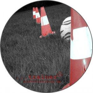 Covermotiv - Zirkeltraining EP