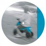 Covermotiv - Radial - Beton EP