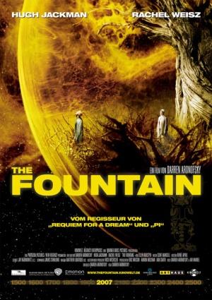 Titelmotiv - The Fountain