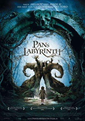 Titelmotiv - Pans Labyrinth