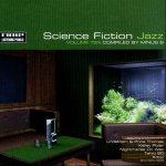 Covermotiv - Various - Science Fiction Jazz Vol.10