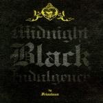 Covermotiv - Frivolous - midnight black indulgence