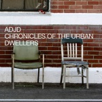 Covermotiv - ADJD - chronicle of the urban dwellers