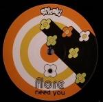 Covermotiv - Flore - Need You