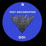 Covermotiv - Jon May - Play The Music EP