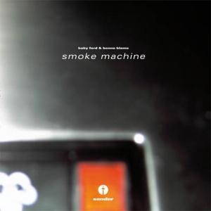 Covermotiv - Smoke Machine