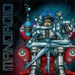 Covermotiv - Mandroid - Futurefunk